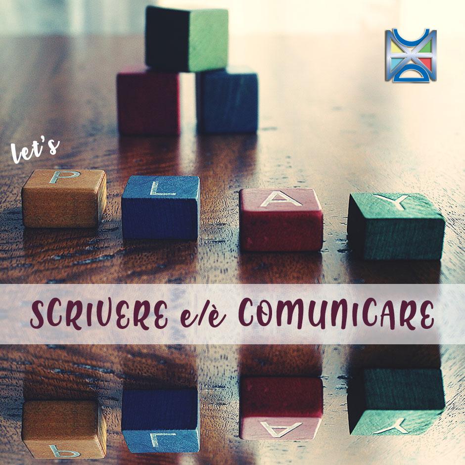 Permalink to:Scrivere e/è comunicare